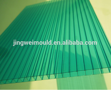 extrusion die mould head for PP Corrugated Plastic Sheet