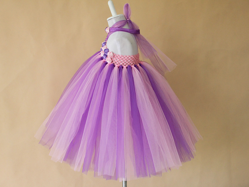 Buy high quality handmade diy baby girls for Diy party dress
