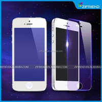 """Premium Real Tempered Glass Film Screen Protector for Apple iPhone 6 Plus (5.5"""")"""