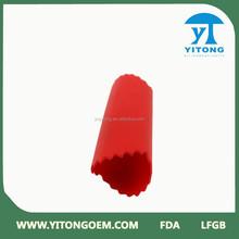 China distributor Promotional FDA & LFGB silicone peeler for garlic