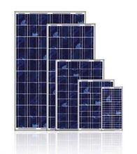 85W 18V Grade A High Power Solar Panel