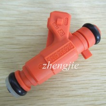 Automotive Engine Fuel Injector 0280156034 for Peugeot