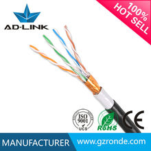 High Quality Network Cable cat 5 outdoor Underground Burial