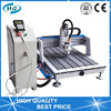 6090 CNC Router Machine 4Axis for 3D working