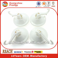 blister hook lock/suction cup towel bar
