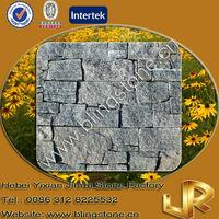 Wonderful Decoration Grey Brick Wall Stone