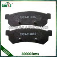 motorcycle parts suzuki brake pad