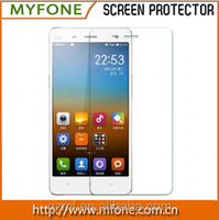 Myfone Mobile Phone Accessories Tempered Glass Screen Protector For Redmi