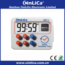 anly countdown timer lap timer GP-1