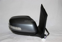 Best quality wing mirror /side mirror 76208-TM5-H01 for HONDA CITY 09-13