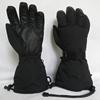Jining tianjiu custom 3m thinsulate leather snowboard gloves