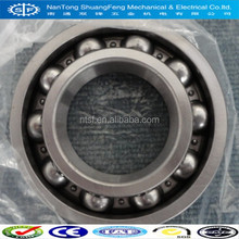 motorcycle engine parts bearing Deep Groove Ball Bearing 6316