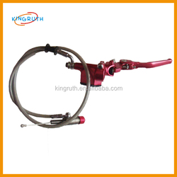 Dirt bike/Motocross/Off Road CNC hydraulic clutch for motorcycle
