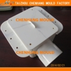 2015 for shipping box with cover injection moulding with cold runner (good quality)