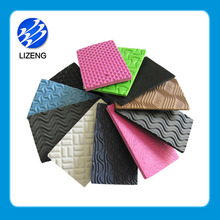 wholesale shoe sole material raw materials for rubber slippers material for shoes