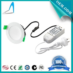 constant current triac led driver professional 700mA for LED downlight SAA UL approved