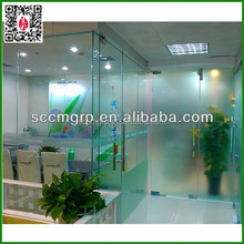 One Way Vision For Glass Curtain Wall