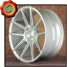 China high performance replica alloy wheels rim 19 inch114.3