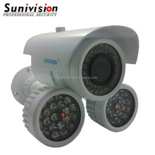 "High resolution 1/3"" SONY 700TVL 3g wireless maginon ip hidden surveillance camera"
