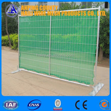 Anping good quality and durable outdoor dog fence with ISO9001 ,SGS (Professional Manufacturer)