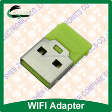 Compare 150Mbps wireless usb adapter realtek 8188 usb wifi dongle 802.11n/g/b wifi adapter
