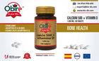 Cálcio 500 + Vitamina D 100 tabletas