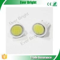 Car Led Interior Light Bulbs Reading Light T10 COB 2W High Power LED Decoration Bulbs