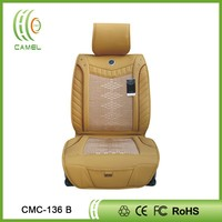 Quality best selling custom flag car seat cover