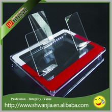 mobile phone holder / mobile phone display stand /mobile phone stand