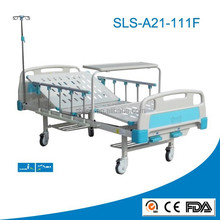 Different Bed Designs Well Designed 2-Crank Medical Physiotherapy Treatment Beds