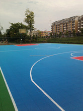 basketball flooring factory prices