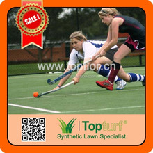 Sports Synthetic Grass for Hockey Field