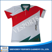 Short Sleeve Top Quality Polo T Shirts