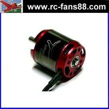 LEOPARD Model 2835 850KV RC Outrunner Brushless Motor & Propeller Adaptor LC2835-10T