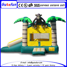 GUTEFUN new design inflatable combo kids games