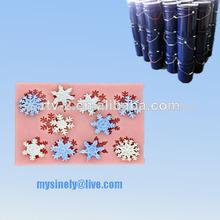 Dos- componentes para siliconas moldmaking