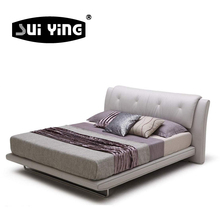C004 simple nice design hot sale wholesale bed frame