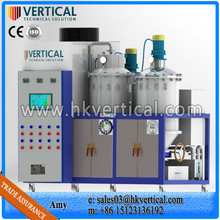 VTS- RM Factory Directly Supply Oil Refinery Machine Small Oil Refinery