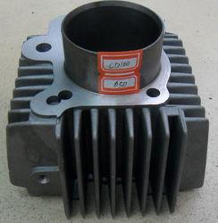 iron motorcycle cylinderC100