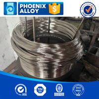 electrical resistance heating Cr30Ni70 nickel nichrome wire