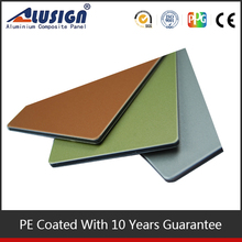 never change shape stopping heat fireproof quality aluminum color chart
