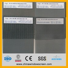 304 316 316L Stainless steel (security) window screen/ SS wire mesh/ stainless steel wire net