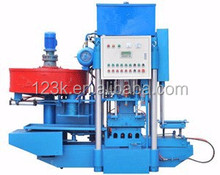 high strength floor tile/pavement brick/tile making machine