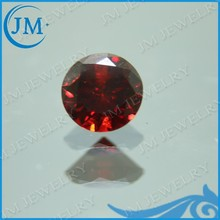 Wuzhou Hight Quality 3.0mm Cubic Zirconia Round Brilliant Cut