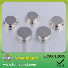 special shape and function neodymium magnet