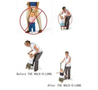 infant safety high quality strong and safe cotton lifting walking belt big baby walker