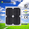 Bluesun hot sale high efficient mini mono 12v 10w solar panel for led light and mobile charge