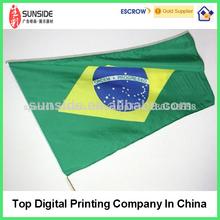 2014 copa del mundo de barato de la bandera nacional la bandera del país