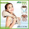 wholesale china import shiatsu lumbar massage pillow