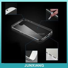 hybrid case, tpu bumper phone case cover for samsung galaxy s6 g9200
